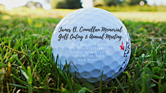 Golf Outing 2018